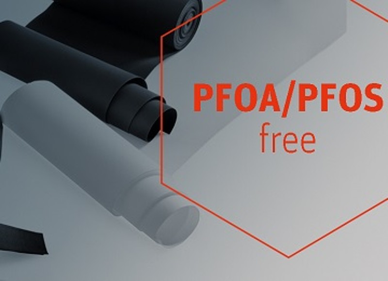 PTFE-products from Berghof are PFOA / PFOS free